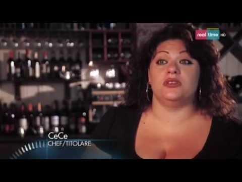 CUCINE DA INCUBO USA – STAGIONE 3 – ANNA VINCENZO'S – ITALIANO COMPLETO