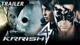 Krrish 4 Trailer (2019) - New Concept ( Edit ) Fanmade - Hritik Roshan & Tiger Shroff | ALL IN ONE |