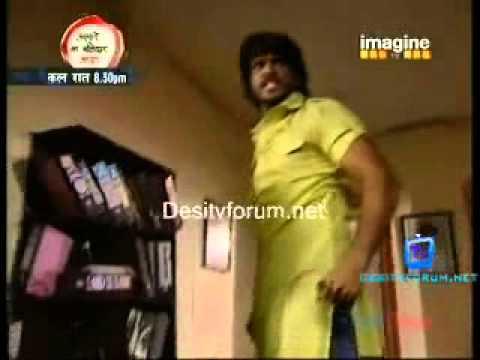 Gunahon Ka Devta - 11th Januray 2011 Part-1 video