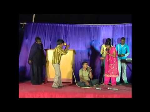 Njc Youth Skit 02 video