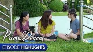 Prima Donnas: Lady Prima welcomes the three Donnas | Episode 41