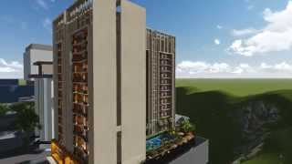 Download Lagu The Golden Tower Apartment The Future Development Gratis STAFABAND