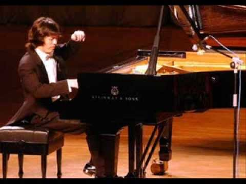 Yundi Li - Chopin Scherzos, No.1-No.4(2003 ShangHai Concert)