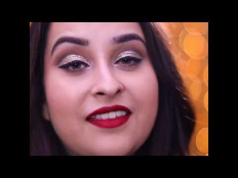 FACES x Deeptima | An Edgy Enchantment Look for Garba Night