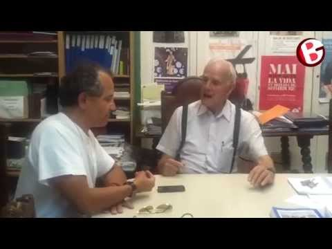 Giovani Barnabiti - Intervista al Parroco della Sagrada Família