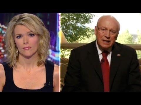 Dick Cheney Iraq Fail on Fox News