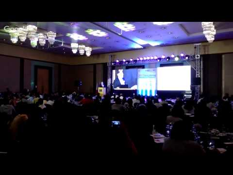 The Philippine Innovation Summit - Synergy 2015 (Day 1 - Morning)