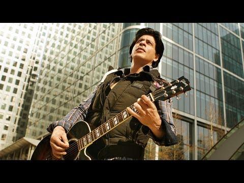 Challa - 3 Masters - Jab Tak Hai Jaan