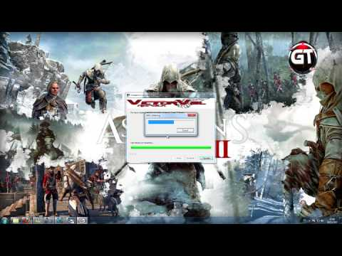 Assassins Creed 3 - GUIA De Instalacion PC !!