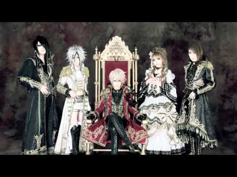Versailles - The Umbrella Of Glass