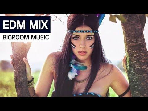 EDM BIGROOM MIX - Electro House Music 2017