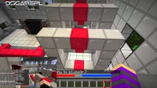 Mapa Adventure - Mirror's Edge City w grze Minecraft 1.2.3 #3