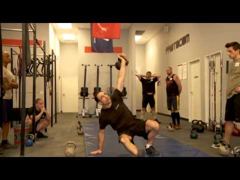 CrossFit - 