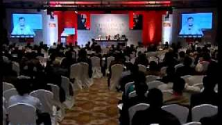 S. Gurumurthy speech at India Today Conclave 2009