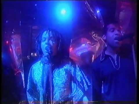 Lenny Kravitz - It Ain't Over Till It's Over
