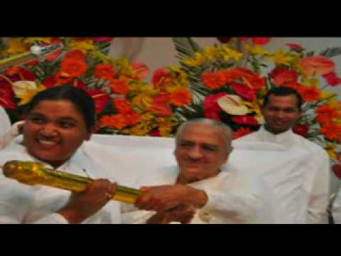 Prabhu Tere Rang Me - Finest Bk Meditaion Song - Alka Ji - Top 21 108. video