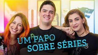 download musica TEM SÉRIE NOVA TODA A SEMANA 😱📺 Feat Lully e Carol Moreira SM Play 92