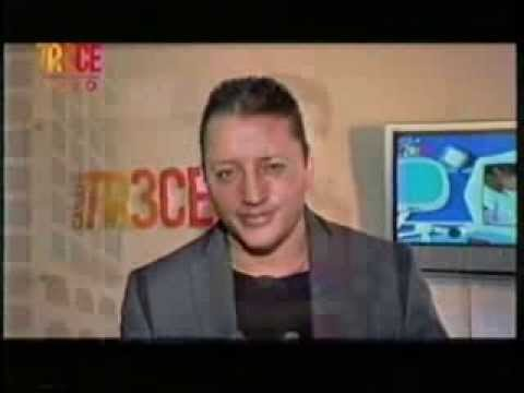 JUAN JOSE MEZA EN CANAL 13 NEWS EN BOGOTA