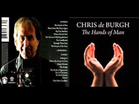 Chris De Burgh - The Bridge