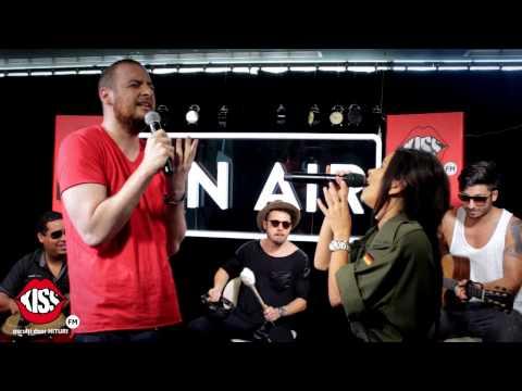 INNA şi Andrei - Singuri in doi (cover #neasteptat)