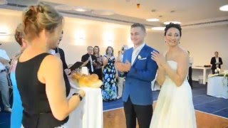 Wedding highlights Michael&Natalia (Moscow) | Family Events | +9723-9491111