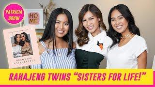 RAHAJENG TWINS, SISTERS FOR LIFE!