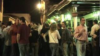 Nightlife in Madeira