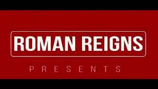 Roman reigns vs braun strowman