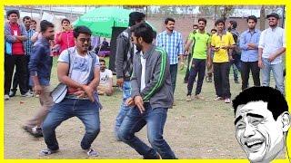 download lagu Tunak Tunak Tun Song Dancing University Boys gratis