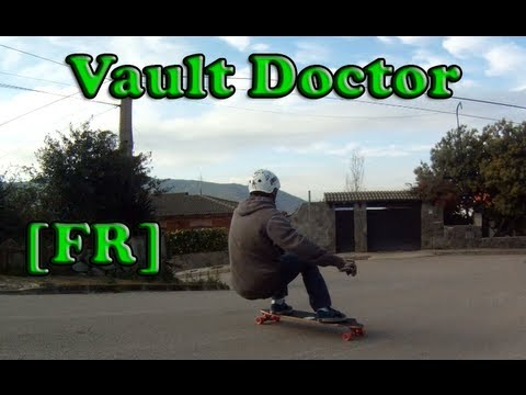 Oleguer Carreras - Vault Doctor