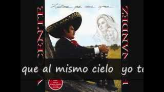 Vicente Fernández - Lastima Que Seas Ajena