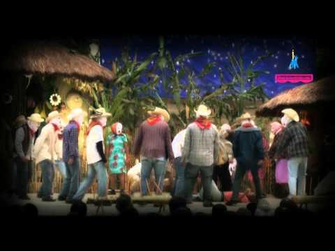 Xantolo 2010 - Huejutla de Reyes, Hidalgo., Mexico