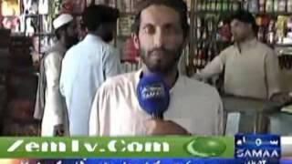 KHUZDAR..samaa tv pakg trific police roshwatsathani. by munir noor baloch.mpg