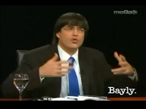 Entrevista pasada Jaime Bayly a Enrique iglesias