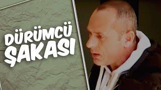Mustafa Karadeniz - Dürümcü Şakası