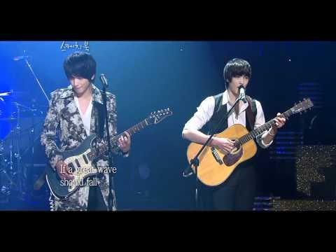 CNBLUE - Wherever You Will Go (Apr,22,2011)