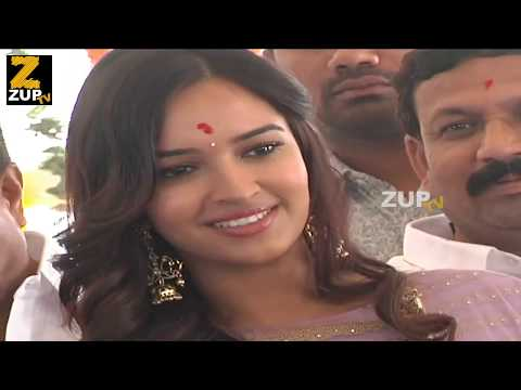 Where is the Venkat Lakshmi Movie Opening | New Telugu Movies | Tollywood New movies || ZUP TV