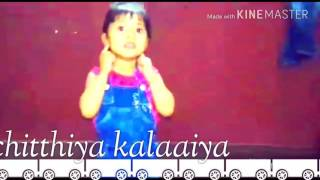 download lagu Dancing On Chitthiyaan Kalaaiya gratis