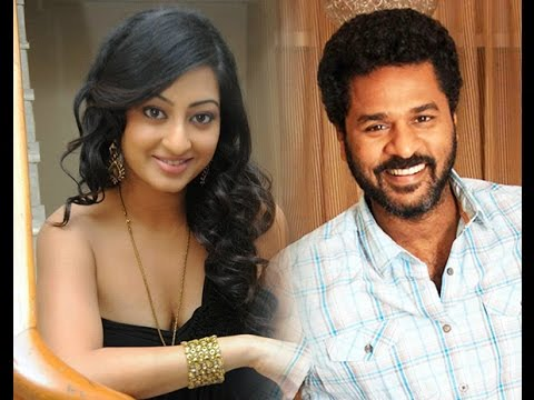 Prabhu Deva Gets New Girl Friend?  | Hot Tamil Cinema News | Actress Tejaswini