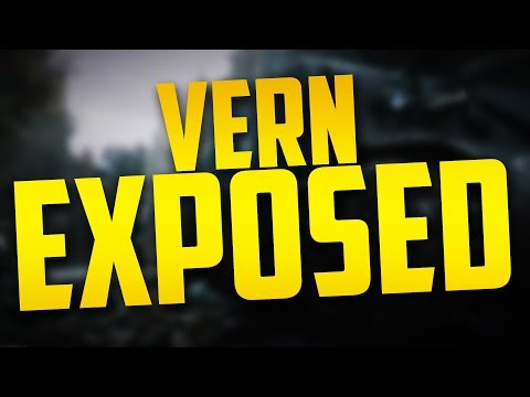 VERN EXPOSED - Call of Duty WW2: Road to Commander - EP 18