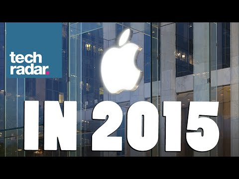 10 Things To Expect From Apple In 2015