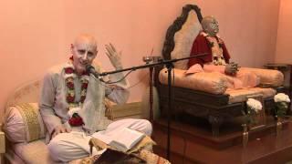 2010.04.02. BG 4.38 Lecture by H.G. Sankarshan Das Adhikari - Riga, LATVIA