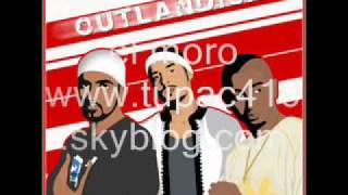 Watch Outlandish El Moro video