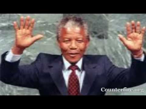 The Passing Of Nelson Mandela - Marxism Live With Neil Faulkner Episode 2 - 05.12.13 video