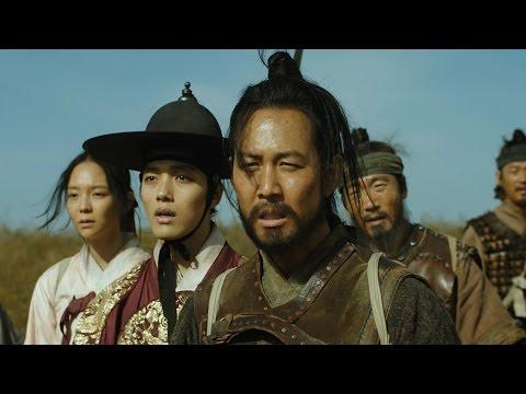 영화 '대립군' 메인 예고편 공개…광해와 대립군의 운명적 만남 (WARRIORS OF THE DAWN, 代立軍, 여진구, 이정재)