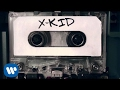 "Видео Green Day ""X-Kid"""