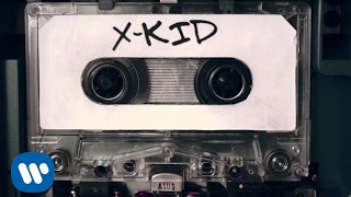 Watch Green Day Xkid video