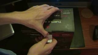 Turtle Beach PX5 Unboxing and Review :: Zoidking3