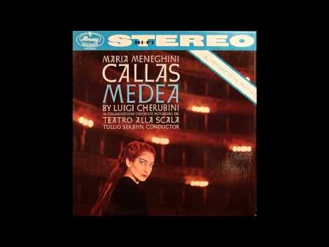 Maria Callas Super Compilation Part 2