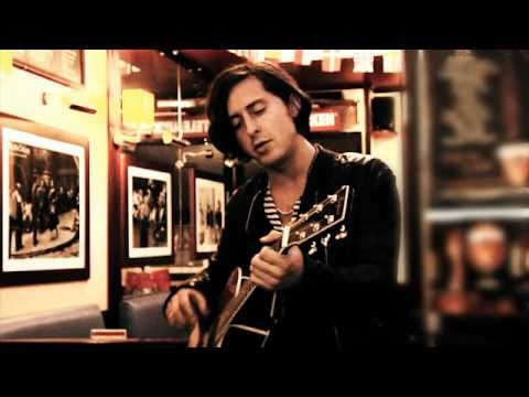CARL BARAT - So long my lover - A Black XS Live Sound Take Away Show